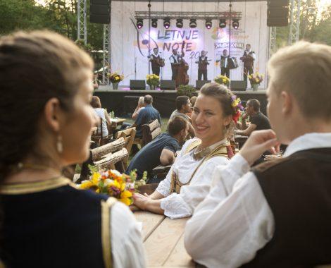 Muzički festivali